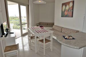 Appartamento con vista mare a Lignano