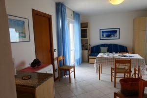 Salotto appartamento a Lignano Sabbiadoro